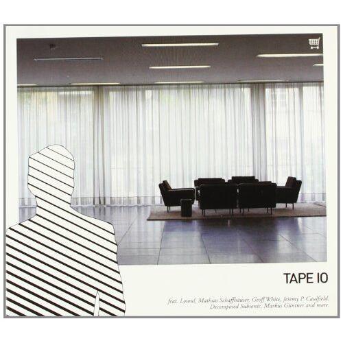 Various - Tape 10 - Preis vom 10.05.2021 04:48:42 h