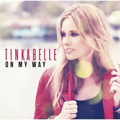 Tinkabelle - On My Way - Preis vom 01.06.2020 05:03:22 h