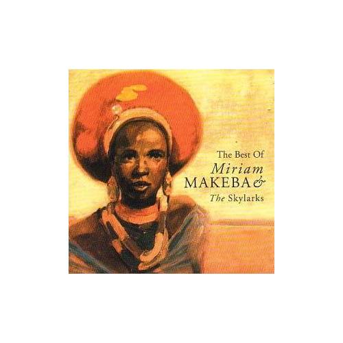 Miriam Makeba & The Skylarks - Best of Miriam Makeba & Skylar - Preis vom 16.04.2021 04:54:32 h