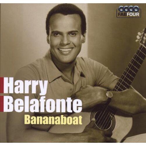 Harry Belafonte - Banana Boat - Preis vom 14.04.2021 04:53:30 h