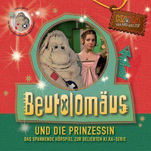Beutolomäus (Ki.Ka) - Beutolomäus und die Prinzessin (Hörspiel Z.Serie) - Preis vom 20.10.2020 04:55:35 h