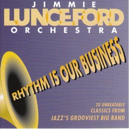 Jimmie Lunceford And His Orchestra - Maranatha (12 Songs of Hope) - Preis vom 19.10.2020 04:51:53 h