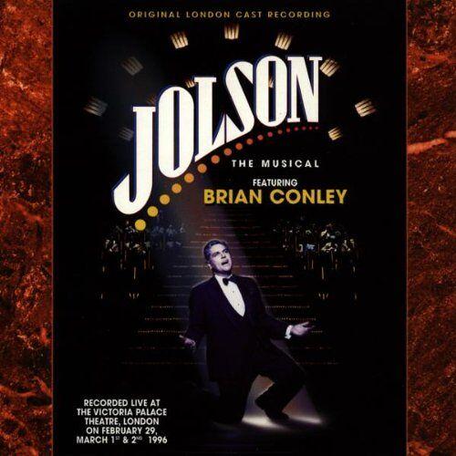 Musical - Jolson - the Musical - Preis vom 14.04.2021 04:53:30 h