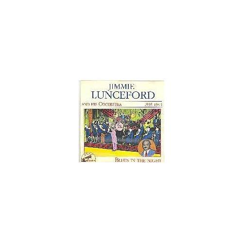 Lunceford, Jimmie Orchestra - & His Orch. 1935-44 - Preis vom 18.10.2020 04:52:00 h