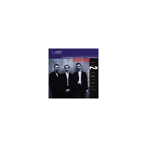 Prysm - Second Rhythm - Preis vom 08.04.2021 04:50:19 h