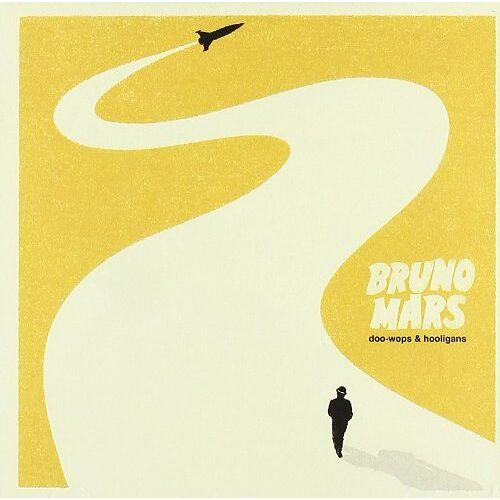 Bruno Mars - Doo-Wops & Hooligans - Preis vom 16.05.2021 04:43:40 h