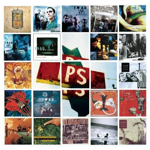 Toad the Wet Sprocket - P.S. (A Toad Retrospective) - Preis vom 08.05.2021 04:52:27 h