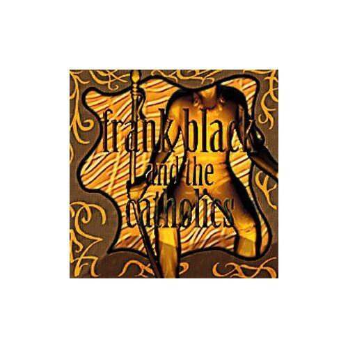 Black, Frank & the Catholics - Frank Black & Catholics - Preis vom 20.10.2020 04:55:35 h