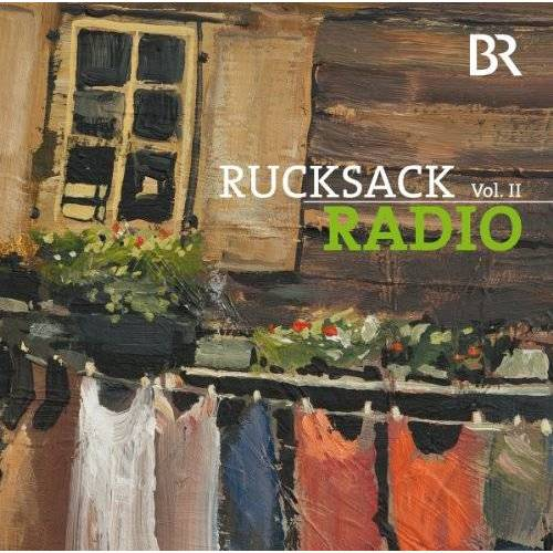 Various - Rucksackradio-Vol.2 - Preis vom 17.02.2020 06:01:42 h