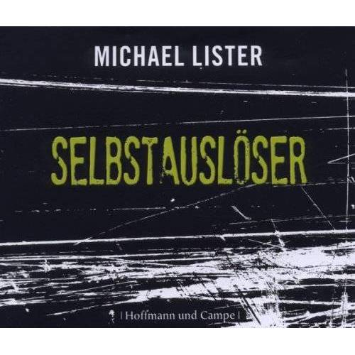 Michael Lister - Selbstauslöser - Preis vom 20.10.2020 04:55:35 h