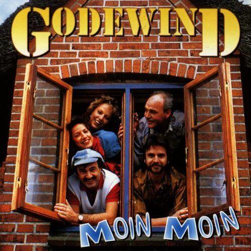 Godewind - Moin,Moin - Preis vom 19.10.2020 04:51:53 h