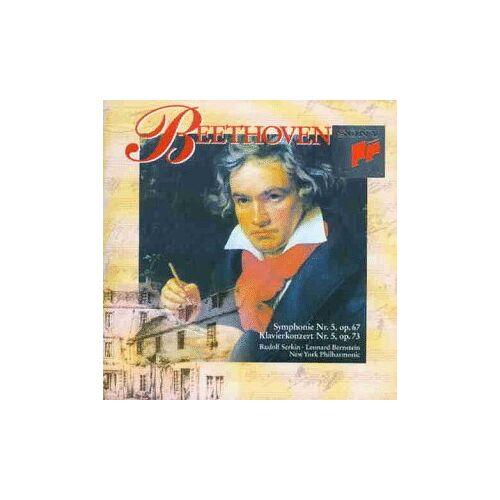 l. Bernstein - Sinfonie 5/Klavierkonzert 5 - Preis vom 21.04.2021 04:48:01 h