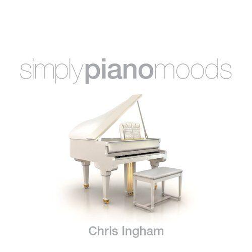 Various - Simply Piano Moods - Preis vom 25.01.2021 05:57:21 h