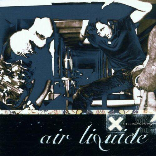 Air Liquide - X - Preis vom 10.05.2021 04:48:42 h