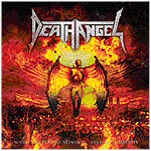 Death Angel - Sonic German Beatdown - Preis vom 18.04.2021 04:52:10 h