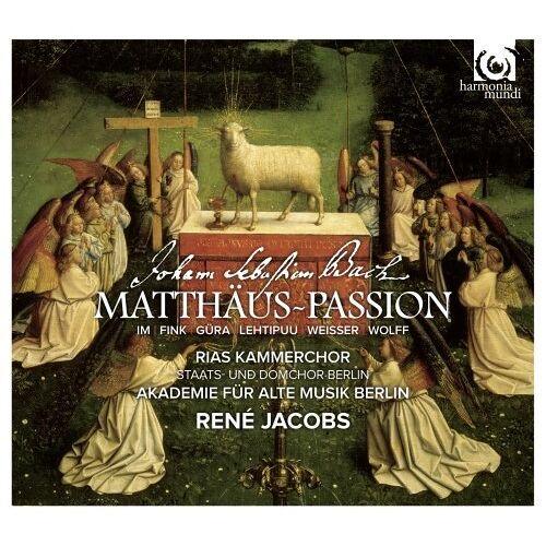 Sunhae Im - Bach: Matthäus-Passion BWV 244 - Preis vom 27.01.2020 06:03:55 h