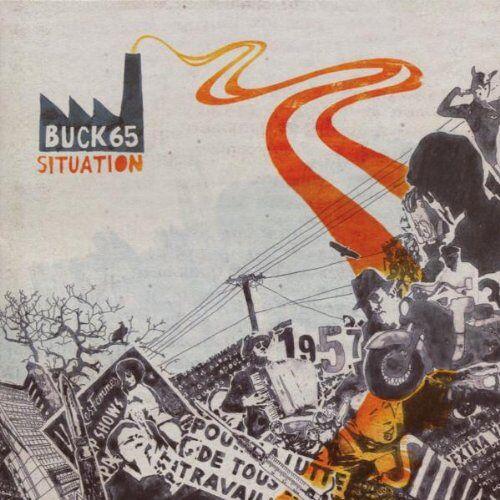 Buck65 - Situation - Preis vom 09.05.2021 04:52:39 h