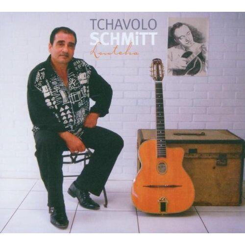 Tchavolo Schmitt - Loutcha - Preis vom 18.04.2021 04:52:10 h