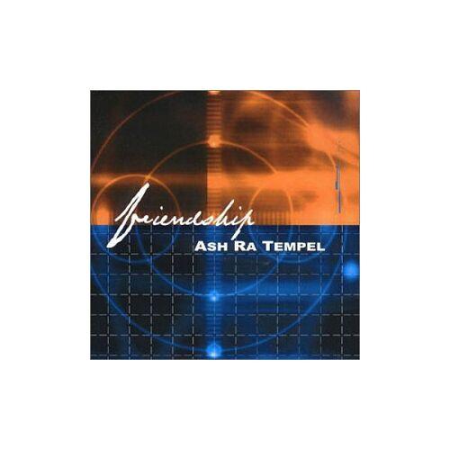 Ash Ra Tempel - Friendship - Preis vom 31.03.2020 04:56:10 h