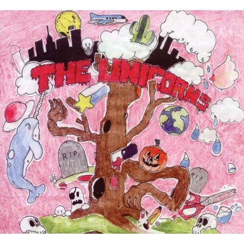 the Unicorns - The Unicorns 2014 - Preis vom 04.10.2020 04:46:22 h