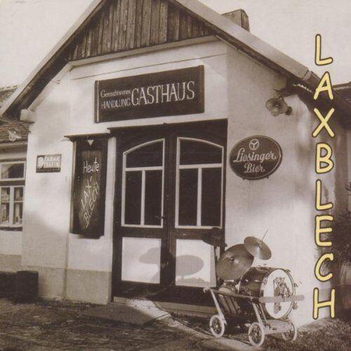 Laxblech - Heute Lax-Blech - Preis vom 23.02.2021 06:05:19 h