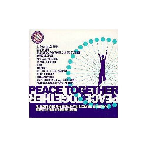Va-rock Alternative - Peace Together - Preis vom 10.05.2021 04:48:42 h