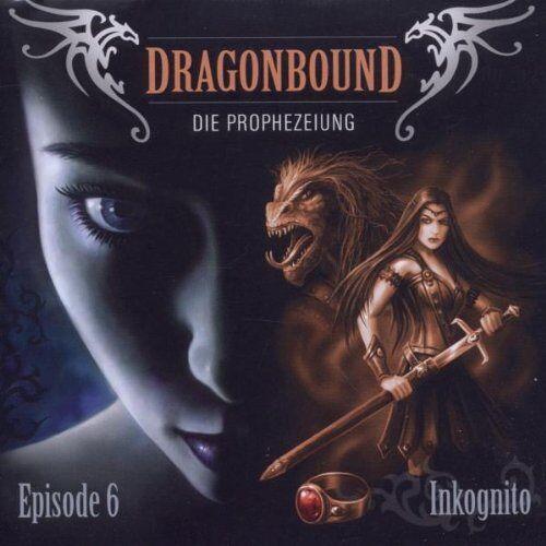 Dragonbound - 06/Inkognito - Preis vom 18.04.2021 04:52:10 h