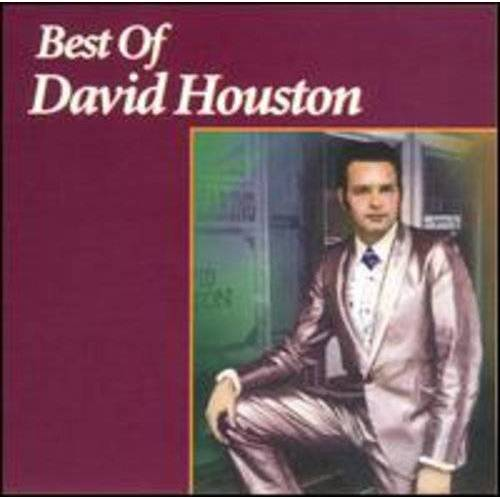 David Houston - Best of David Houston - Preis vom 20.10.2020 04:55:35 h