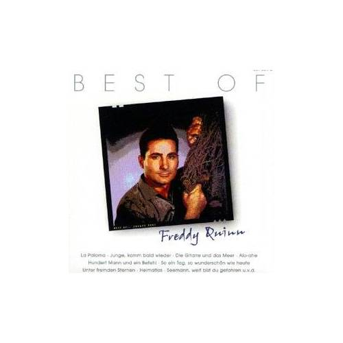 Freddy Quinn - Freddy Quinn Best of - Preis vom 18.04.2021 04:52:10 h