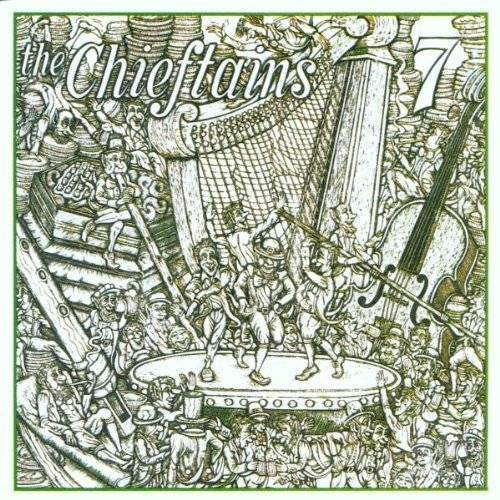 the Chieftains - The Chieftains 7 - Preis vom 11.04.2021 04:47:53 h