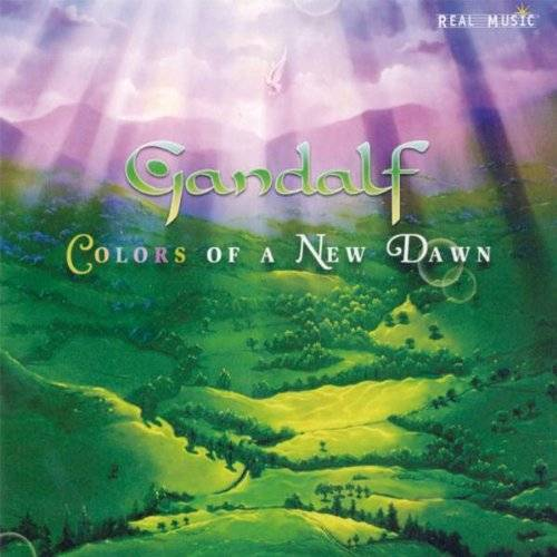 Gandalf - Colors of a New Dawn - Preis vom 16.05.2021 04:43:40 h