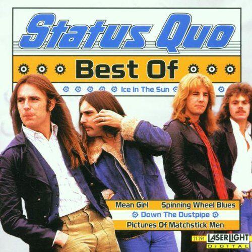 Status Quo - Best of Status Quo - Preis vom 18.10.2020 04:52:00 h