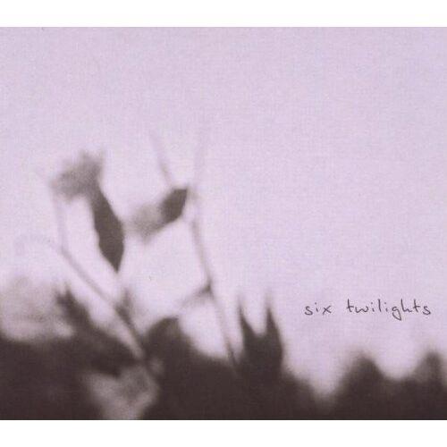 Six Twilights - Six Twilights CD+Dvd Digifil - Preis vom 29.11.2020 05:58:26 h