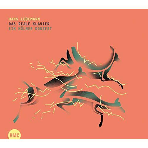 Hans Lüdemann - Das Reale Klavier - Preis vom 23.01.2020 06:02:57 h