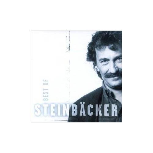 Gert Steinbäcker - Best of Gert Steinbäcker - Preis vom 04.09.2020 04:54:27 h