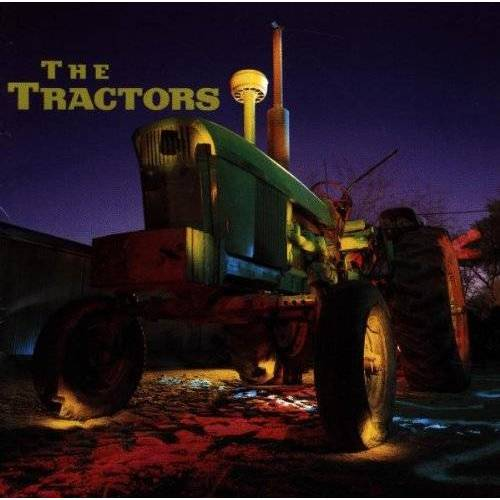 The Tractors - Preis vom 20.10.2020 04:55:35 h
