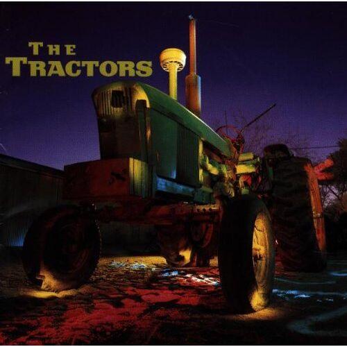 The Tractors - Preis vom 08.05.2021 04:52:27 h