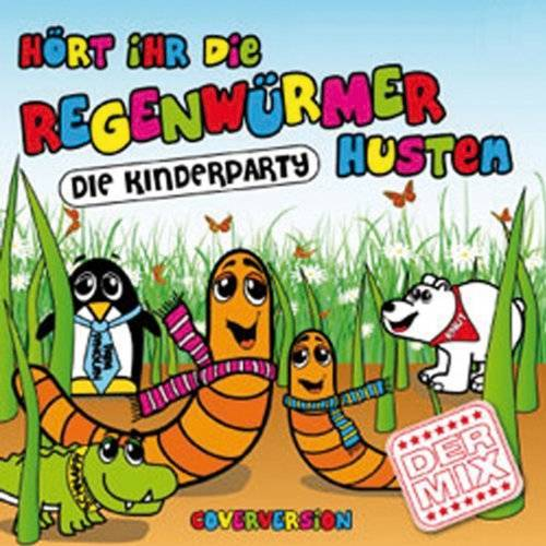 Various - Hört ihr die Regenwürmer husten - Preis vom 05.09.2020 04:49:05 h