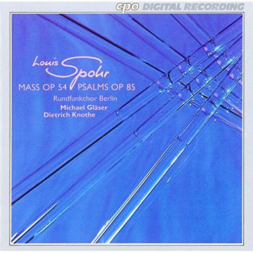 Slowakisches Kammerorchester - Messe op.54 - Preis vom 13.04.2021 04:49:48 h