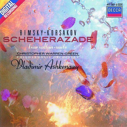 Warren-Green - Scheherazade / Zar Salten u.a. - Preis vom 03.05.2021 04:57:00 h