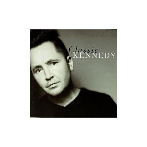 Kennedy - Classic Kennedy - Preis vom 06.09.2020 04:54:28 h