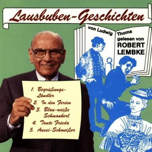 Robert Lembke - Lausbubengeschichten - Preis vom 20.10.2020 04:55:35 h