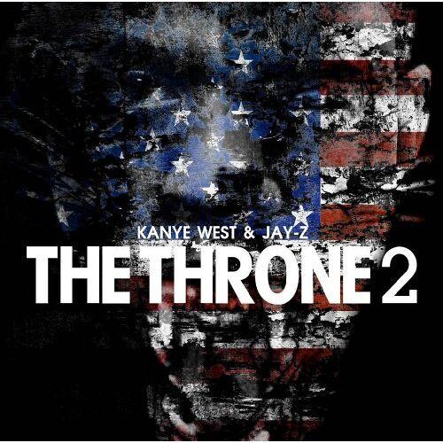 Kanye Jay Z & West - The Throne 2 - Preis vom 12.04.2021 04:50:28 h