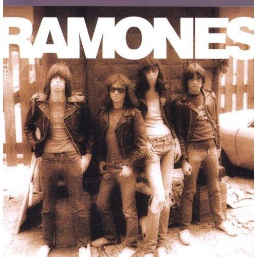 Ramones - The Ramones - Preis vom 05.09.2020 04:49:05 h