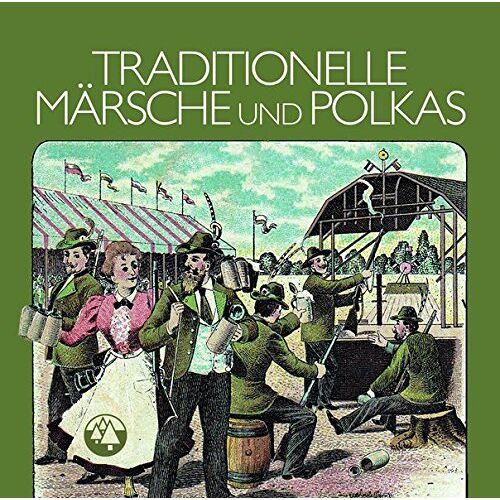 Various - Märsche und Polka für das Schützenfest - Preis vom 12.04.2021 04:50:28 h