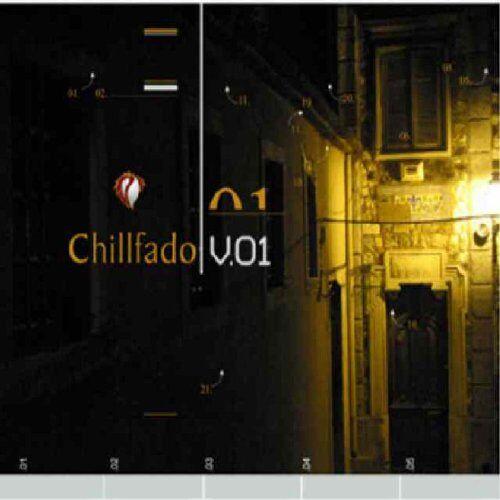 Various - Chillfado Vol.1 - Preis vom 21.04.2021 04:48:01 h