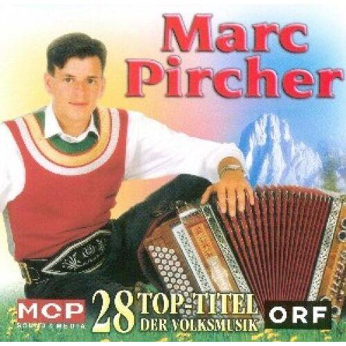 Marc 28 Top Titel der Volksmusik - Preis vom 08.05.2021 04:52:27 h