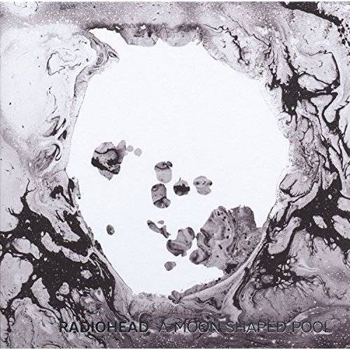 Radiohead - A Moon Shaped Pool - Preis vom 18.10.2020 04:52:00 h