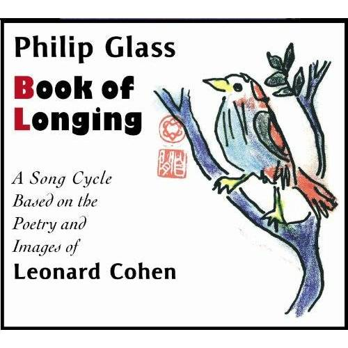 Cohen - Book of Longing - Preis vom 08.05.2021 04:52:27 h