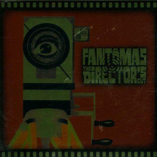 Fantomas - Director's Cut - Preis vom 11.05.2021 04:49:30 h